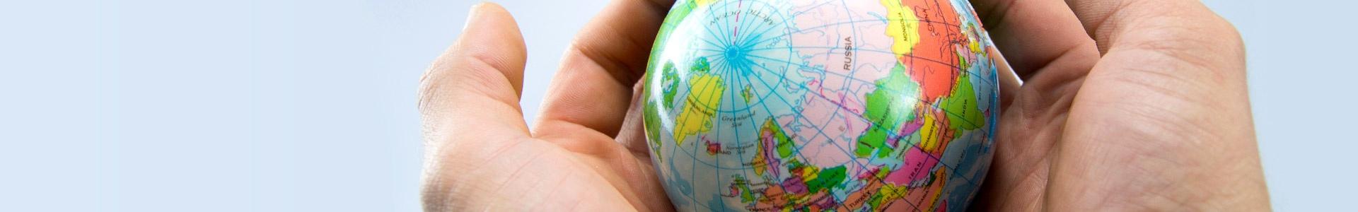 One Globe